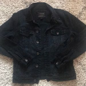 F21 Men Denim Jacket